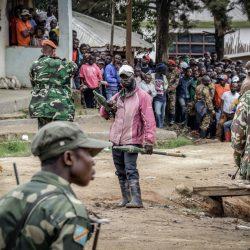 Bunia, DRC, September 4, 2020. © Dieudonné Dirole for Fondation Carmignac