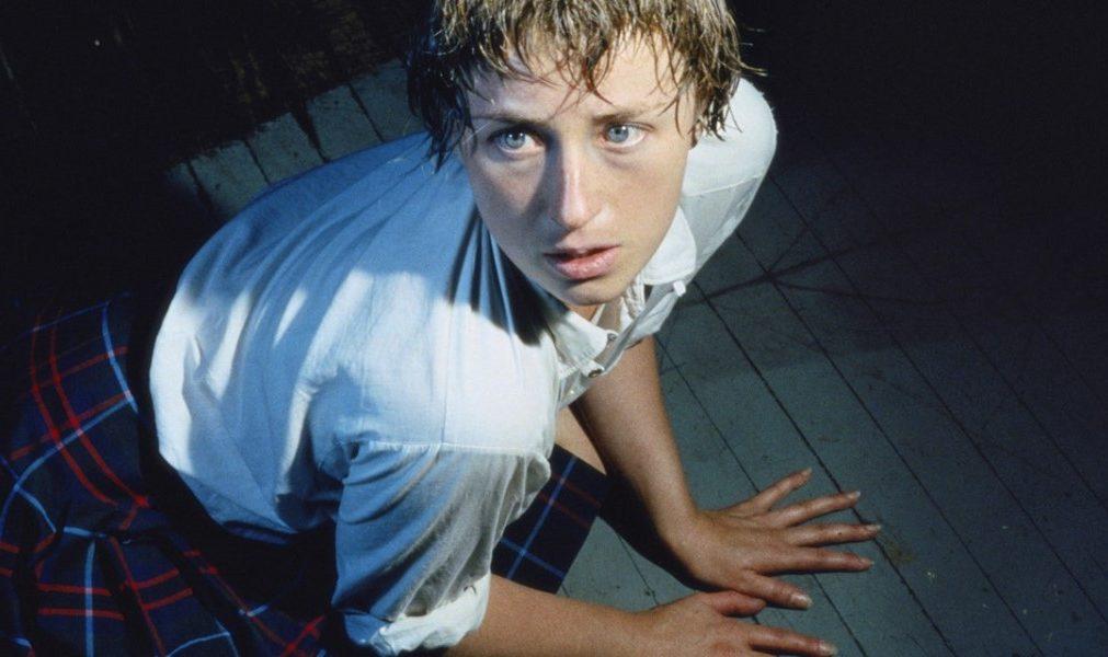 Fondation LVMH ┬À Cindy SHERMAN, Untitled 92, 1981 - Courtesy de l'artiste et Metro Pictures, New York ┬® 2020 Cindy Sherman