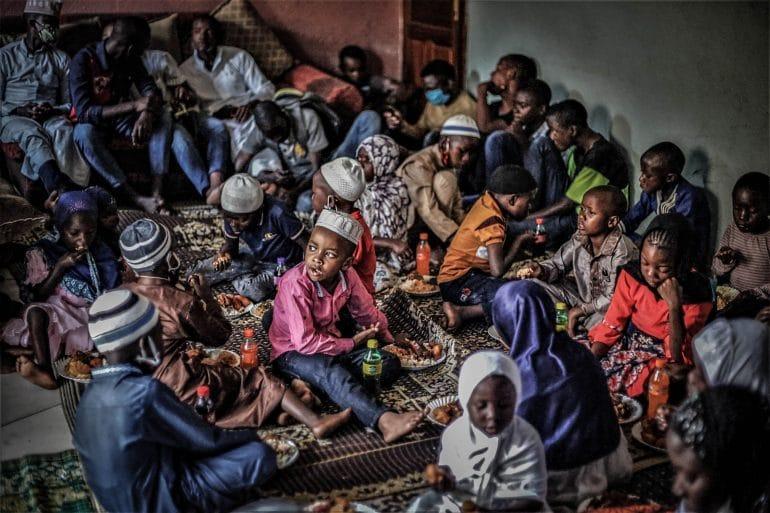 Goma, DRC, May 2020. © Ley Uwera for Fondation Carmignac