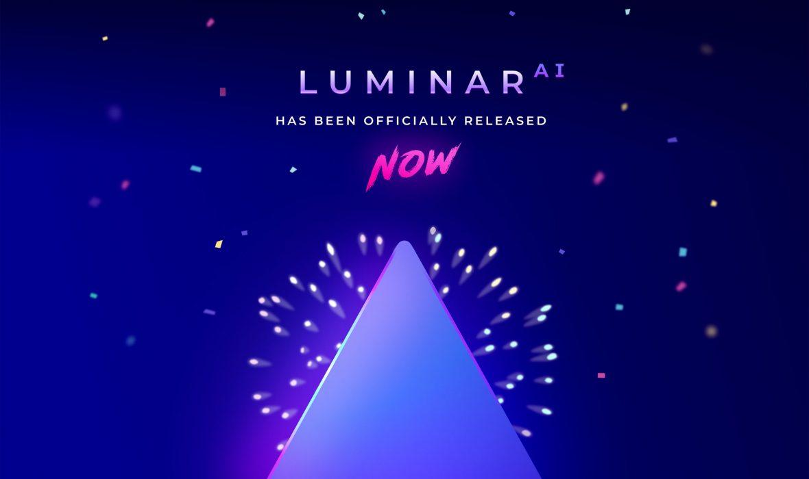 LUMINAR-AI