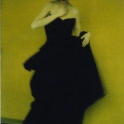 MAM ┬À Sarah MOON, Pour Yohji Yamamoto, 1996 ┬® Sarah Moon - courtesy Muse╠üe d'Art Moderne de Paris