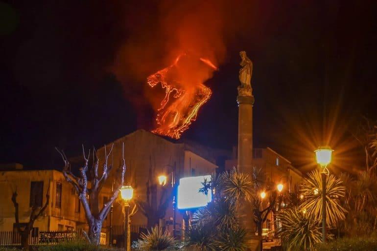 volcan 0 de Ansa AFP