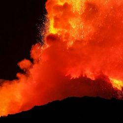 volcan 6 de Reuters