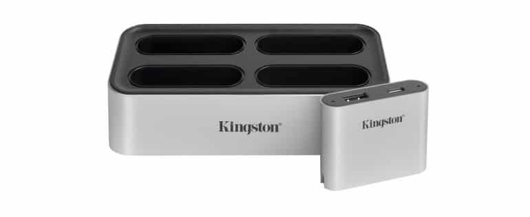 kingston-workflow