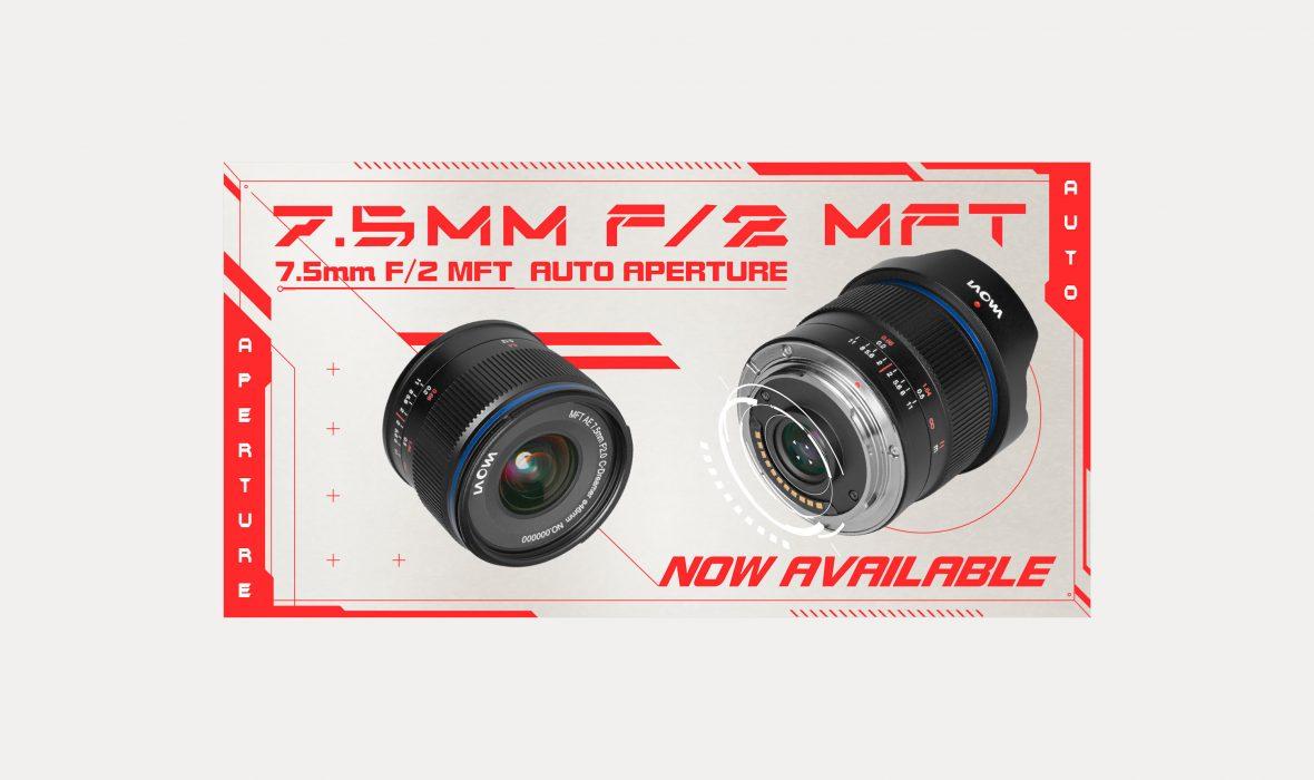 7.5mm-T2.1-MFT-ouverture