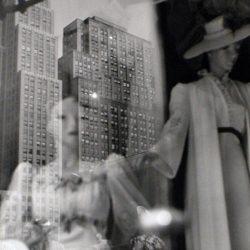 13_Lisette Model, Reflections, Fifth Avenue, New York, 1939-1945