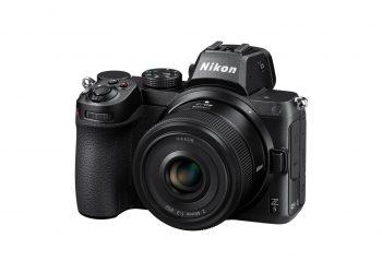 Nikon Nikkor Z 40 mm f/2