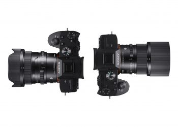 Sigma 24 mm f/2 et 90 mm f/2,8 DG DN Contemporary
