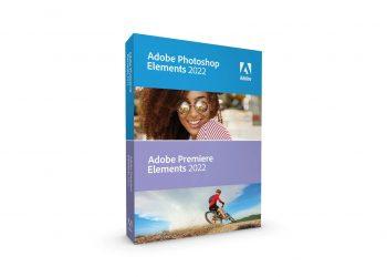 Adobe Photoshop Elements et Premiere Elements 2022