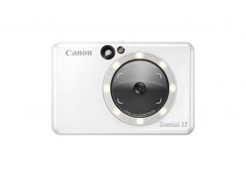 Canon Zoemini S2