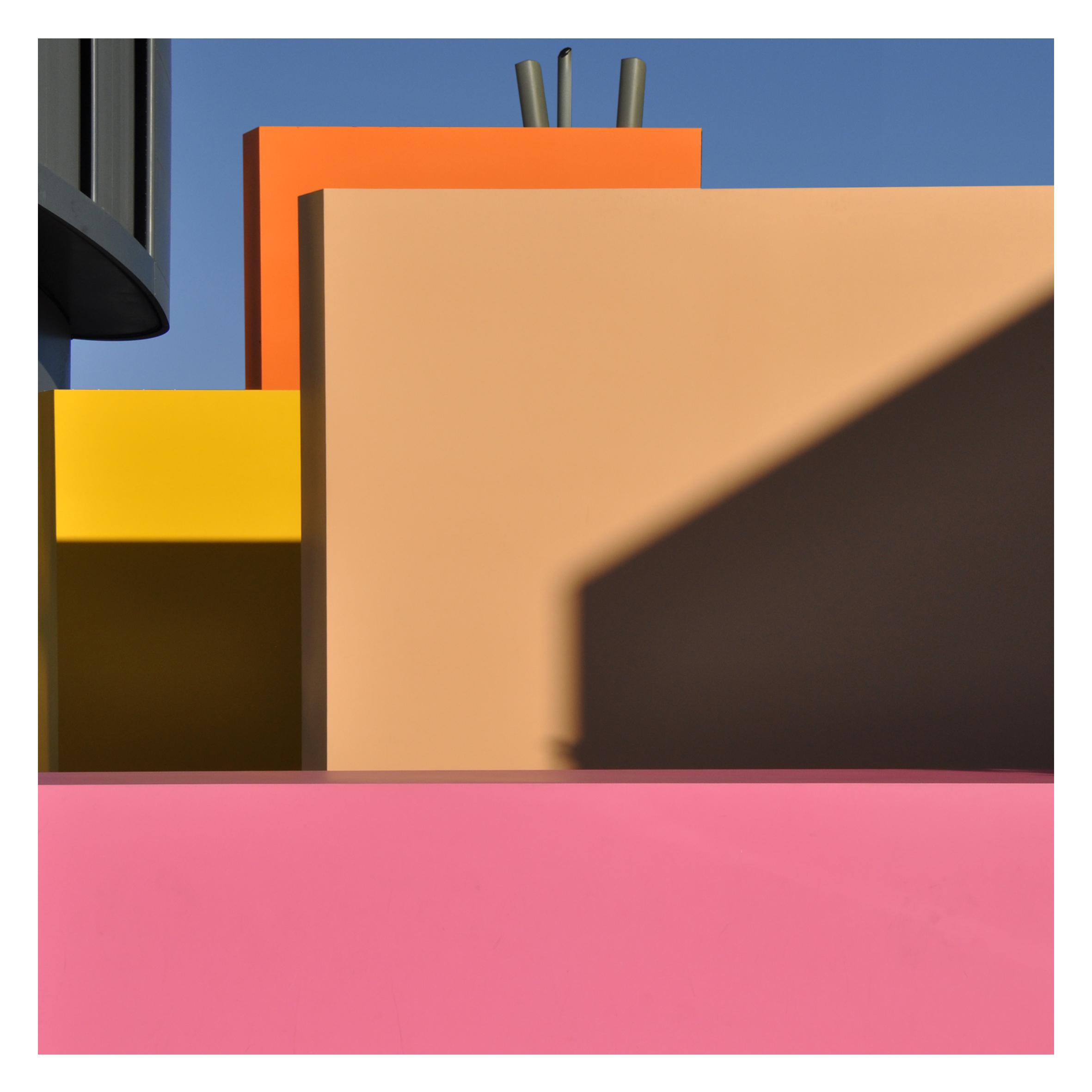 J'aime la couleur  -