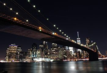 New York's Night II