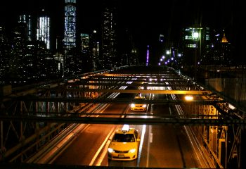 New York's Cab