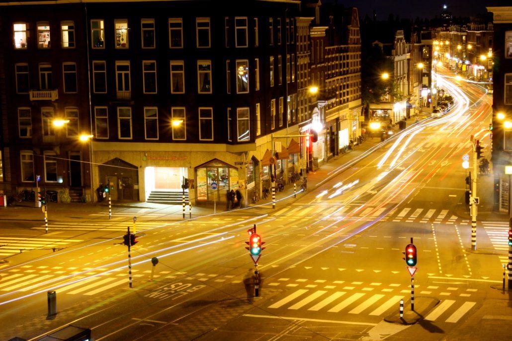 Amsterdam's streets II