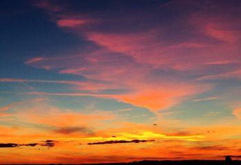 Le ciel dans tout ses états !!
