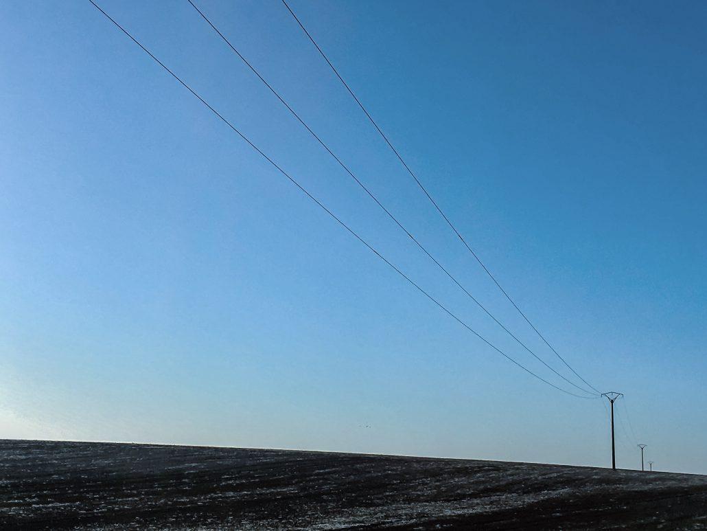 Désert rural