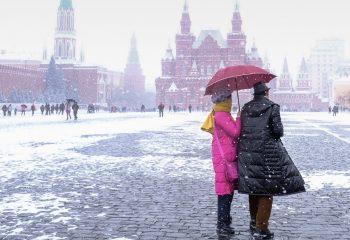 Bon baiser de Russie