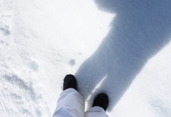 Femme des neiges