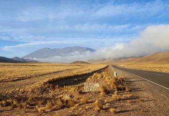 Road to Cachi