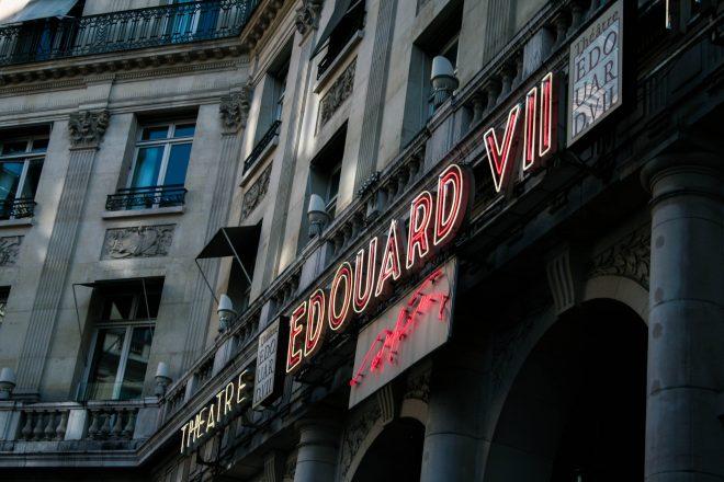 Théâtre Edouard VII (Paris)