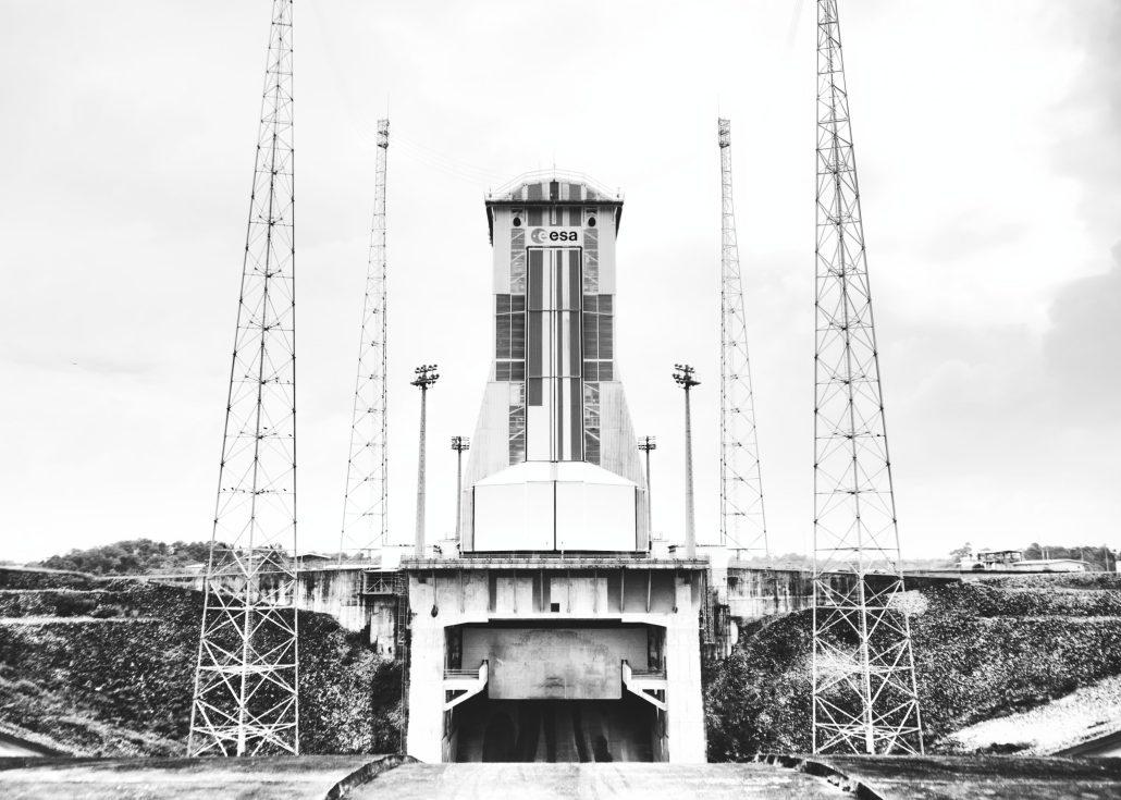 Soyuz's Launcher