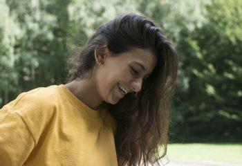 2. Smile :)
