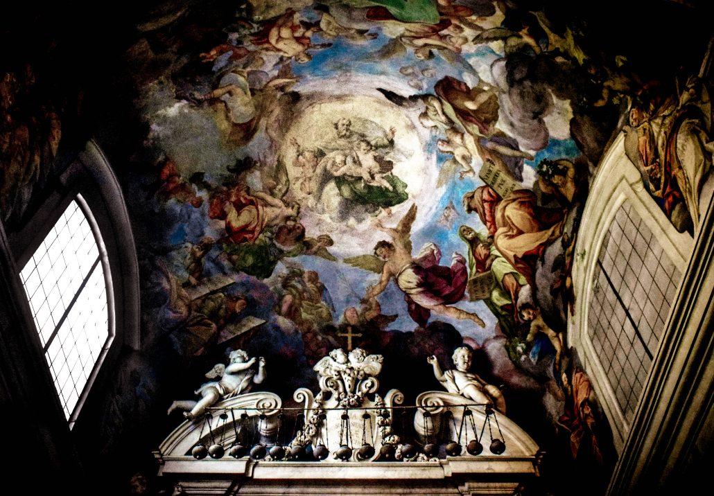 eglise Pistoia 2 (italie)