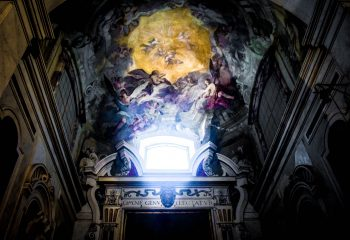 eglise Pistoia 1 (italie)