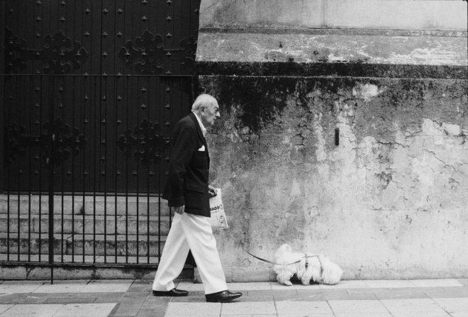 Hombre, Bilbao