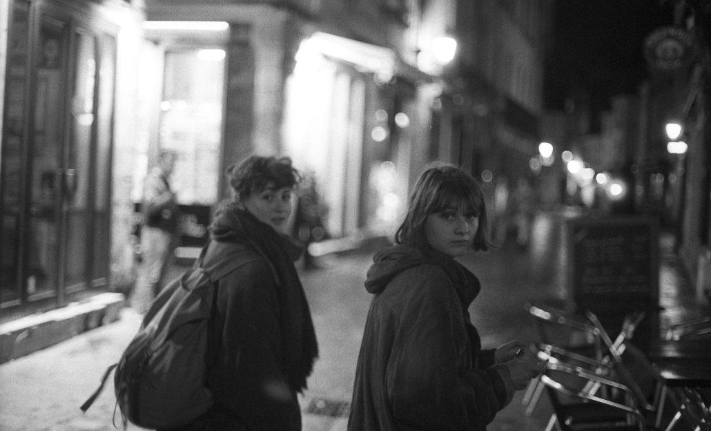 Anna et Jeanne
