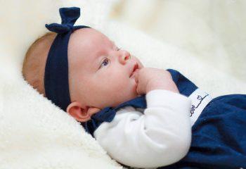 Séance nouveau né