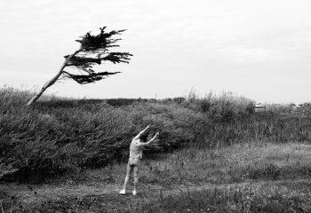 Etre dans le vent