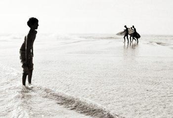 Surf au Cap-Ferret