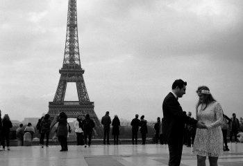 Mariés de Paris