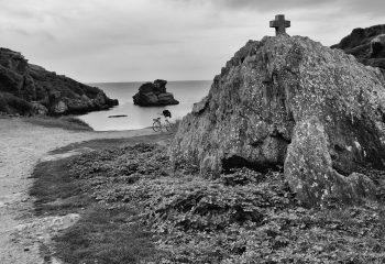 Pen Men, île de Groix