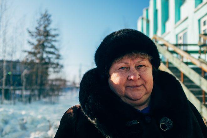 Maria Mikhaïlovna