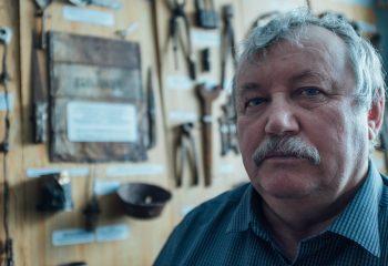 Ivan Panikarov, Gulag exprert