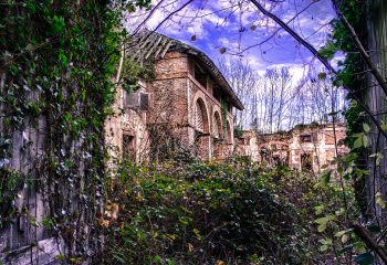 château de la religieuse