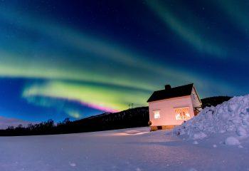 Lapland house
