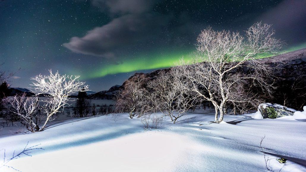 Lapland tale