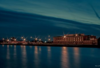 Dunkerque By Night