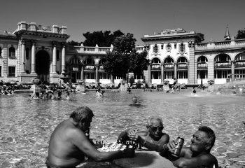 Echecs & malt, Budapest