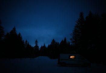 nuit fraîche