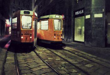 Milano...