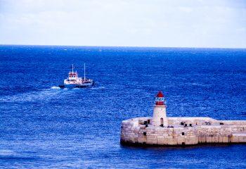 Phare de Malte