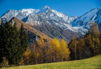 la belle Haute-Savoie