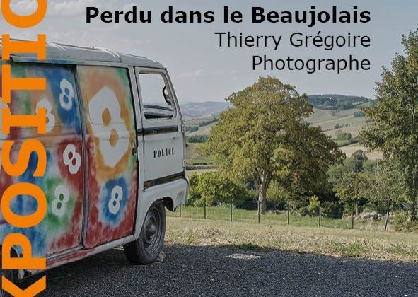 Perdu dans le Beaujolais
