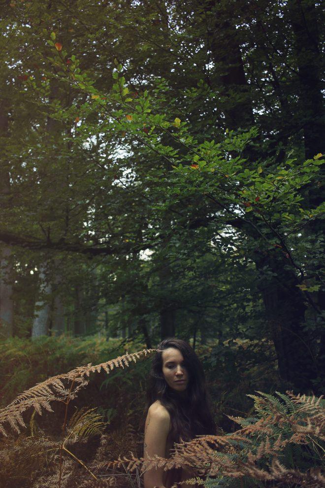 The Woods I Belong