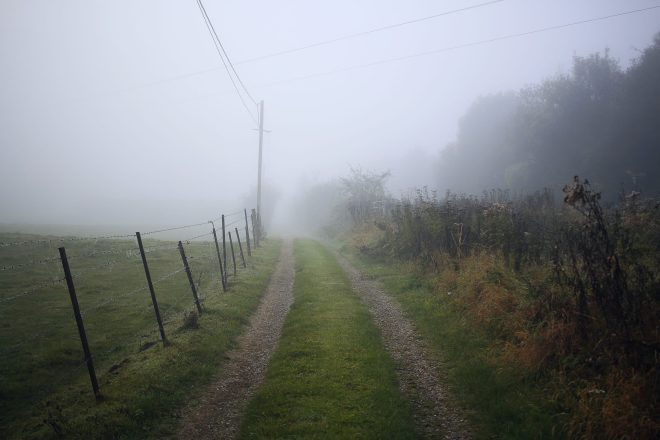 La brume avalera le monde