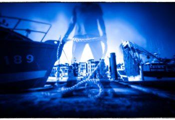 Blue Luz